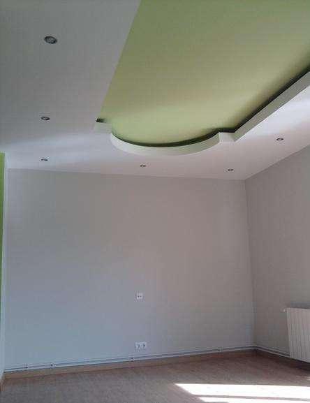 Reformas en general-pladur,pintura,parquet,baños,cocinas
