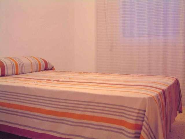 Alquilo habitacion por horas en valencia