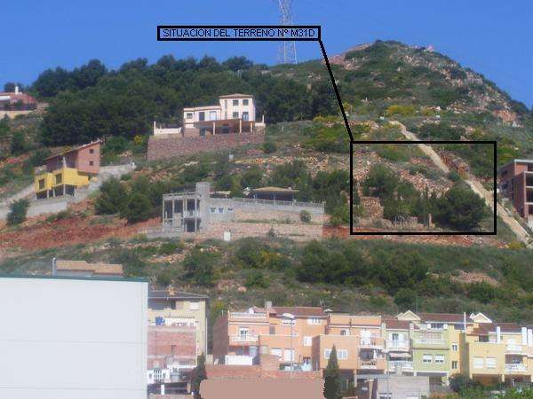 Vendo terreno en vfillavieja (castellon)