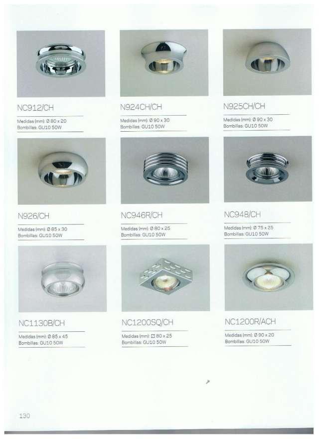 Fotos de Se vende downlight de led y focos de iluminacion 6