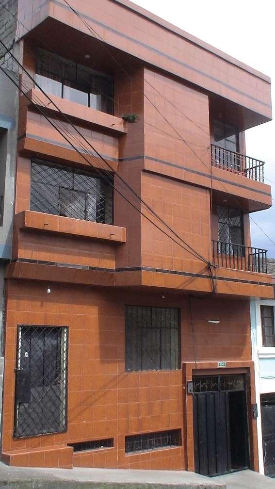 Urgente vendo bonita casa en ecuador!!