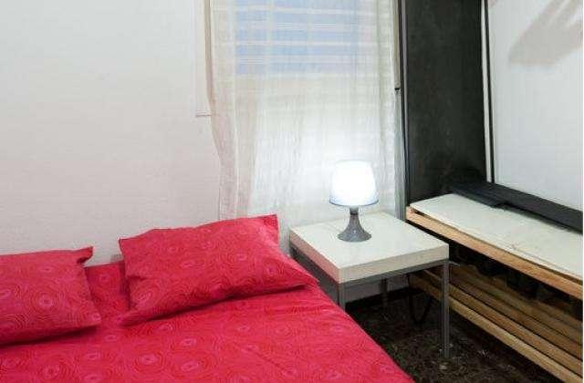 Hospidia.com alquiler de habitaciones en barcelona desde 18?