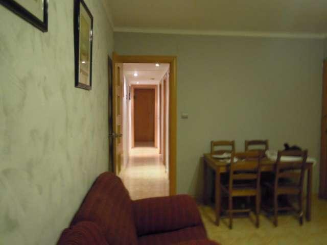 Fotos de Habitacion comoda y tranquila en piso compartido 2