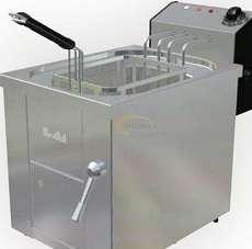 vendo dos freidoras de 8 litros acero inoxidable y lavavasos lavavasos,