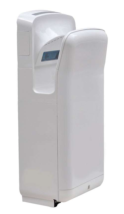 Secador de manos profesional dh-1000 frucosol