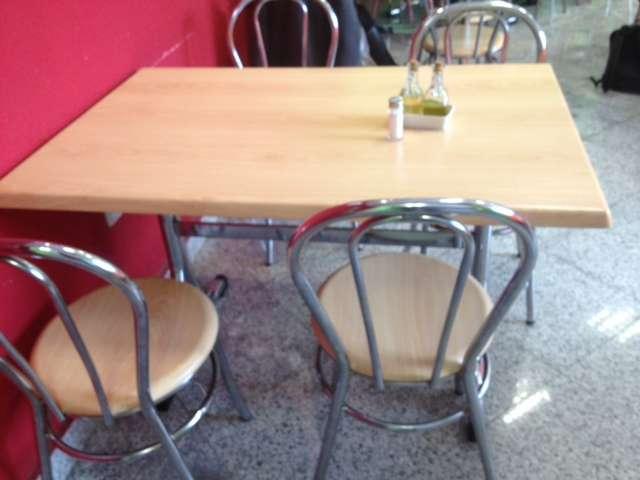 Fotos de Venta de mobiliario y maquinaria hosteleria seminuevo 6