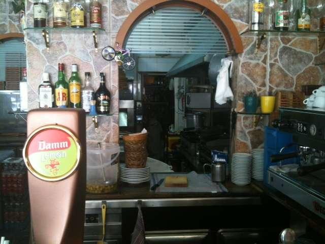 Fotos de Traspaso restaurante pizzería en buena zona 5