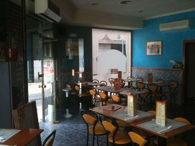 Fotos de Traspaso restaurante pizzería en buena zona 8