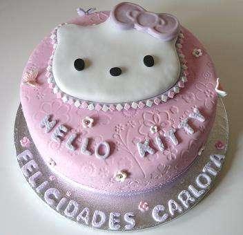 Fotos de Tartas cupcakes galletas comuniones bautizos 4