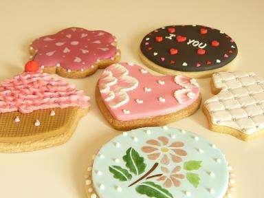 Fotos de Tartas 3d, comunión, bautizos, galletas, cupcakes, galletas 5