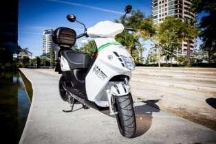 Fotos de Tu moto eléctrica por sólo 149 euros al mes 2
