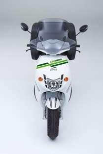 Fotos de Tu moto eléctrica por sólo 149 euros al mes 3