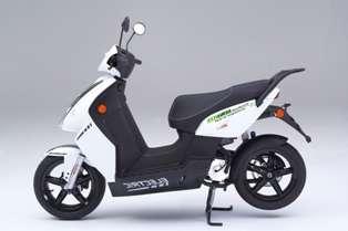 Fotos de Tu moto eléctrica por sólo 149 euros al mes 4