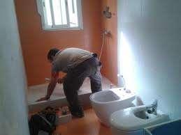 Reformas ..cambio de bañera por plato de ducha y mucho mas.......