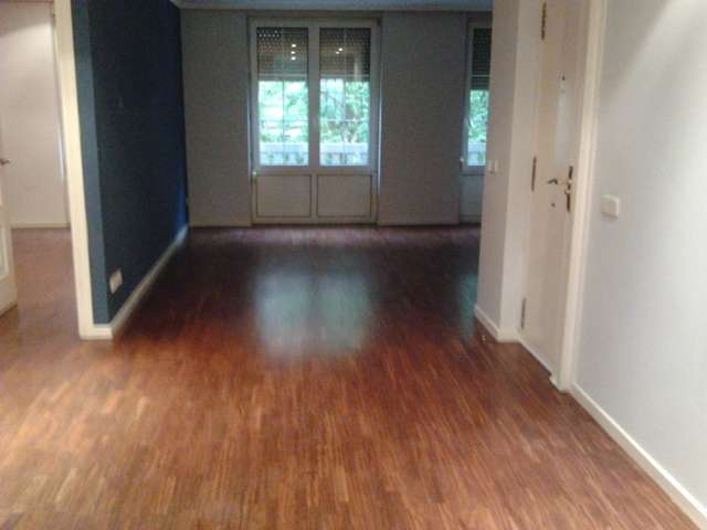 Alquilo precioso piso vacio 2 hab z. russafa