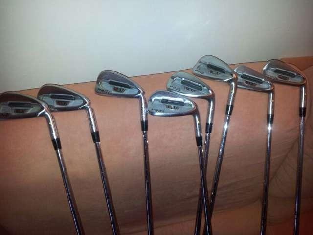 21ed9529df32d Vendo palos de golf a muy buen precio en Castelldefels - Artículos ...