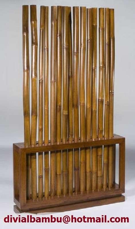 Canas De Bambu Decoracion Divial Bambu En Cartagena Otros - Decoracion-bambu