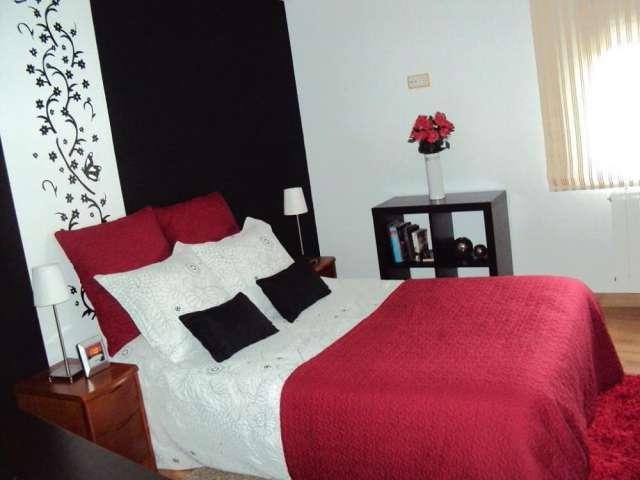 Alquilo habitación para escort en barcelona