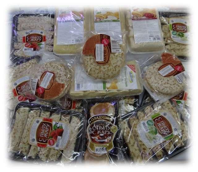 Fotos de Teremok venta de productos gourmet delicatessen de rusia en barcelona 5