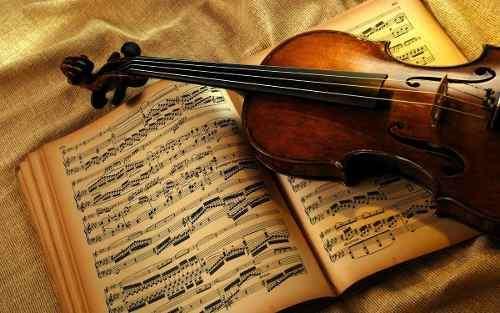 Biblioteca partituras virtual: clasica, jazz, pop...