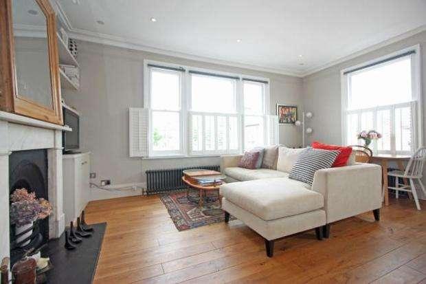 Très jolie appartement 3 pièce madrid