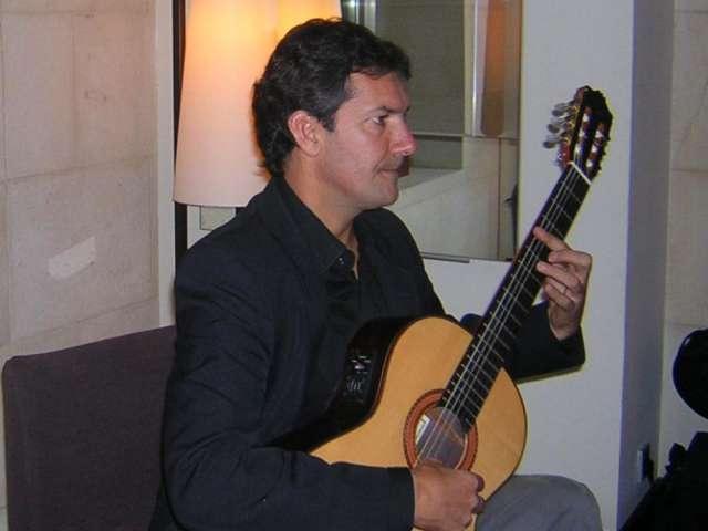 Fotos de Guitarrista para eventos (bodas, cenas, eventos corporativos) 4