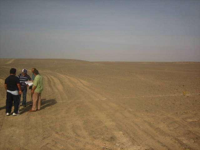 Fotos de Vendo terreno 1,500m2, paracas - cerca al primer disneyland en sudamérica - club 2