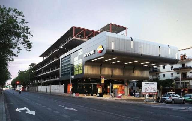 Diseño e innovación para fachadas y cubiertas energéticamente eficientes.