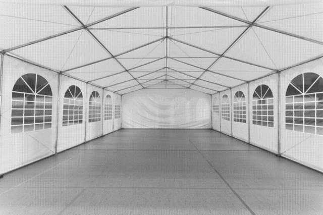 Fotos de Carpa poligonal 20x8 & 12x8xxl, grandes carpas para grandes eventos 1