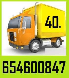 Portes economicos en alcorcon (91:368/9819)tarifas/urgentes