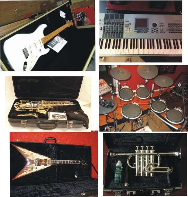 Para vender: roland td-20s v-pro electronic drum set, fender stratocaster eric johnson - rosewood fretboard - productos tropicales y demás ¿para vender ...