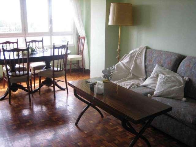 Habitaciones en piso compatido (burgos)