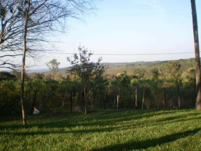 Fotos de Vendo terreno con 10 hectáreas en zona escobar - paraguay 2
