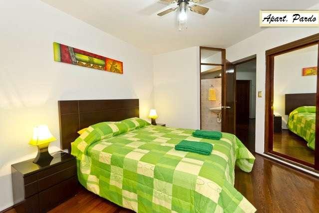 Apartamentos amoblados en miraflores (lima, perú)