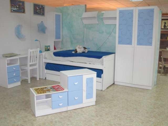 Rebajas de septiembre en muebles: dormitorio 1500