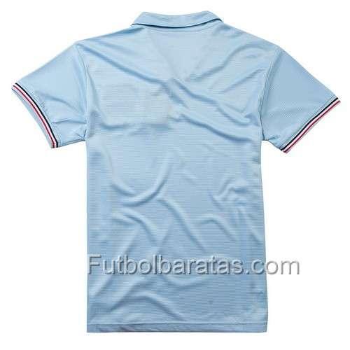 Fotos de Camiseta de la selección de francia 2013/2014 segunda equipación 6