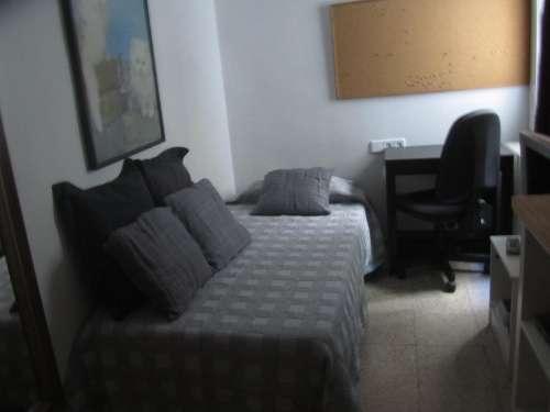 Fotos de Alquiler habitación indivial con estupendo baño privado - zona sagrada familia 4