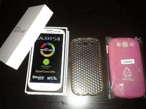 Samsung galaxy s3 64gb nuevo -original libre factura