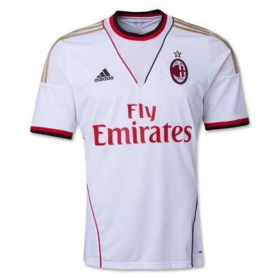 Venta serie a 2013-2014 neuvo camiseta futbol baratas