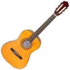 Se dan clases de guitarra