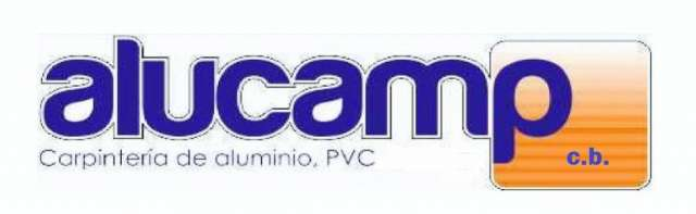 Alucamp, c.b. (fabricación carp. aluminio y p.v.c.)