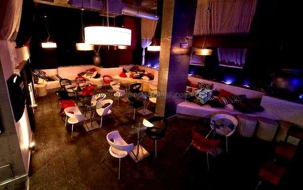 Traspaso precioso restaurante 325m² con terraza zona infanta mercedes