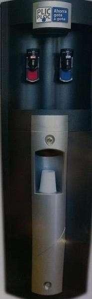 Alquiler y venta de fuentes de agua purificada