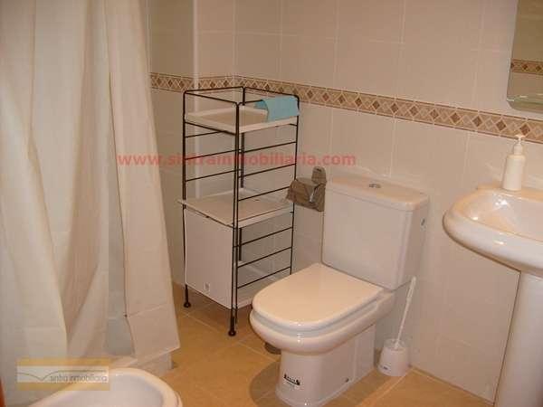 Alquilo duplex de 100 con 3 hab y 2 baños en madrid por 600