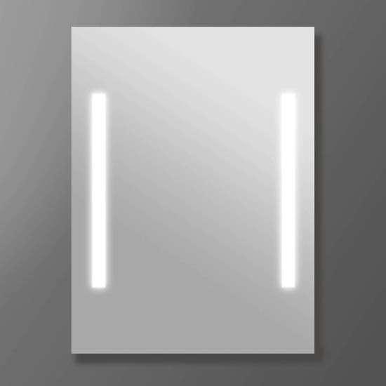 Espejo de baño con luz lumix