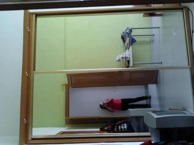 Armarios de puertas correderas de espejos