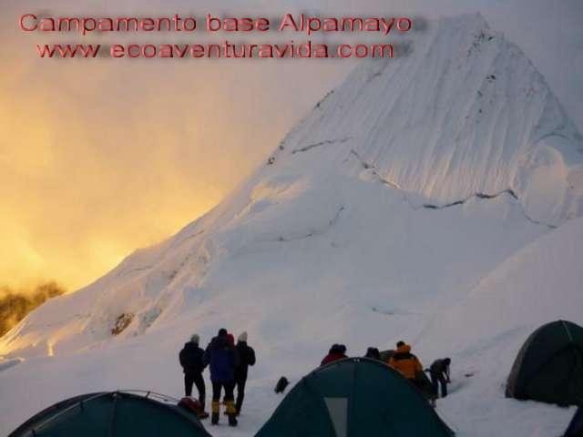 Elige ecoaventura vida para tu viaje al perú