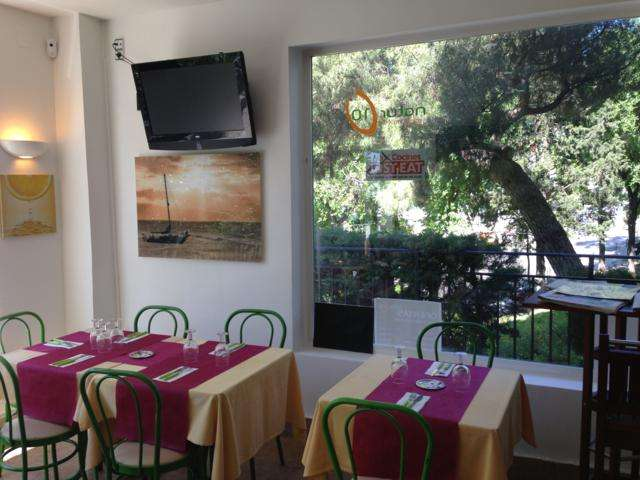 Traspaso restaurante 120m² en sanchinarro