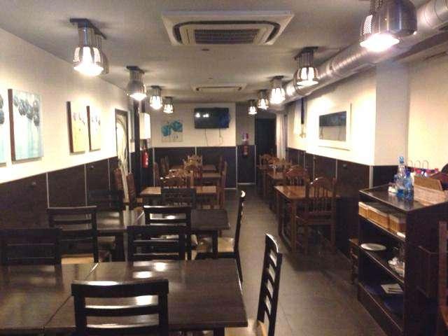 Traspaso bar restaurante 145m² en zona general perón