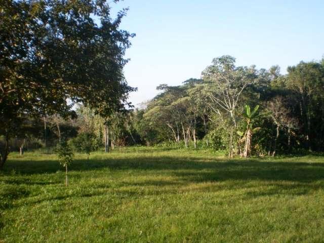 Vendo terreno con 10 hectáreas en zona escobar.